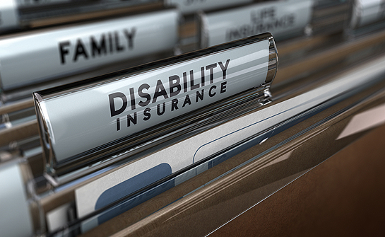 Disability Income - Anthem Insurance Group, Inc